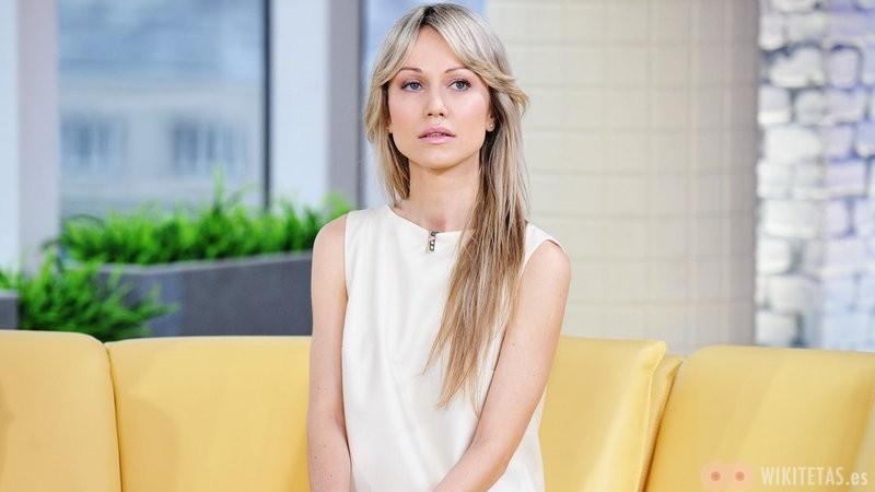 Magdalena Ogórek (Polonia)