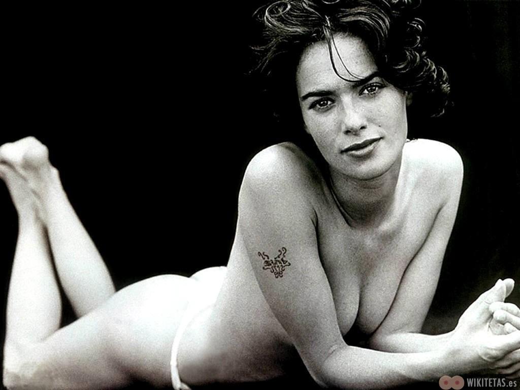 Lena Headey desnuda - Fotos y Vídeos -