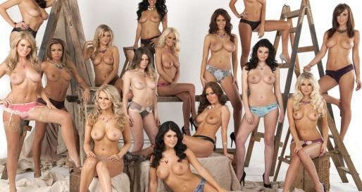 новые голые фото девушек